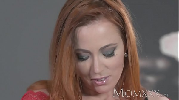 Romantic, Older mom, Mature creampie