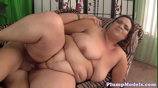 Plumper, Fetish