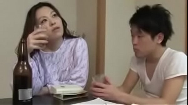 Step mom, Japanese mom, Japan mom, Son fucking mom, Mom japan, Young sex