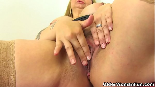Bbw mature, English, Best mom, Bbw mom