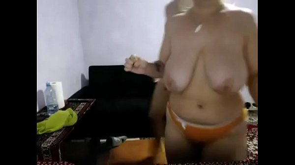 Step mom, Anal mom