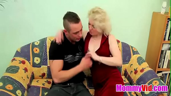 Mother anal, Mom&son, Mom fuck son, Mom anal son, Mature creampie