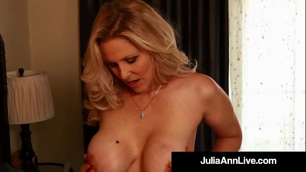 Anne, Julia ann, Bra