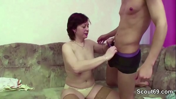 Help, Young, Son fucking mom, Teach, Mom help, Mom fuck son