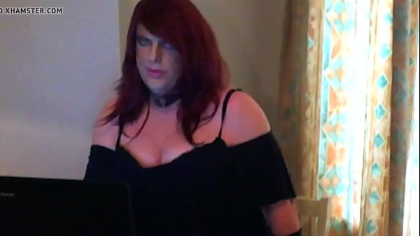 Teen trans, Big cock shemale