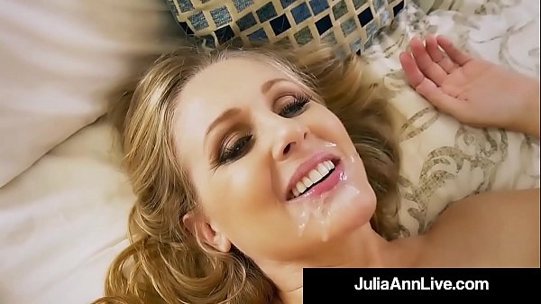 Anne, Julia ann, Step mother
