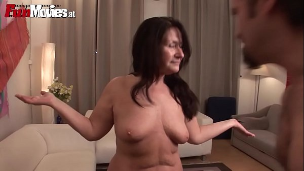 Mature, Cum granny, Cum in mouth
