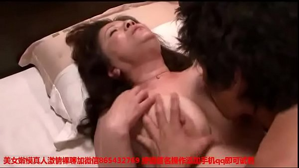 Mother, Mom anal son