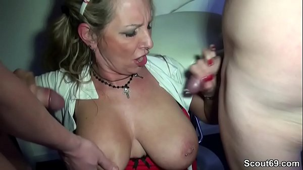 Mom boy, Milf moms, German mom, Boobs