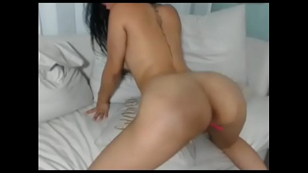 Oil, Naked, Mommy, Ass fuck