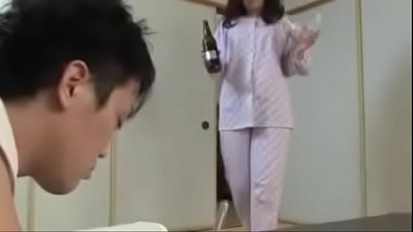Virgin, Japanese mom, Mother and son, Mom fuck son, Mature asian, Mature and boy